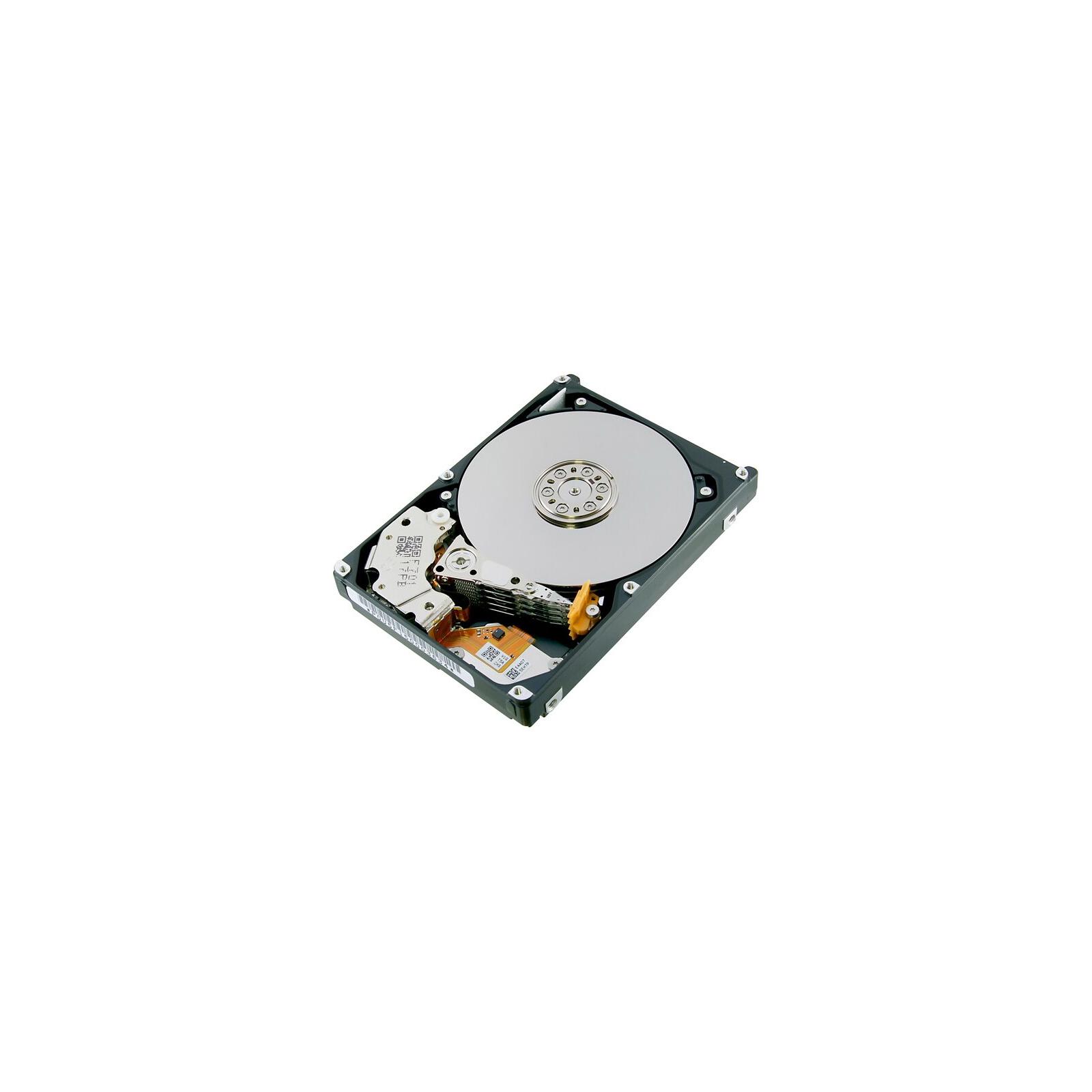 "Жесткий диск для сервера 2.5"" 900GB SAS 128MB 10500rpm Toshiba (AL15SEB090N) изображение 2"