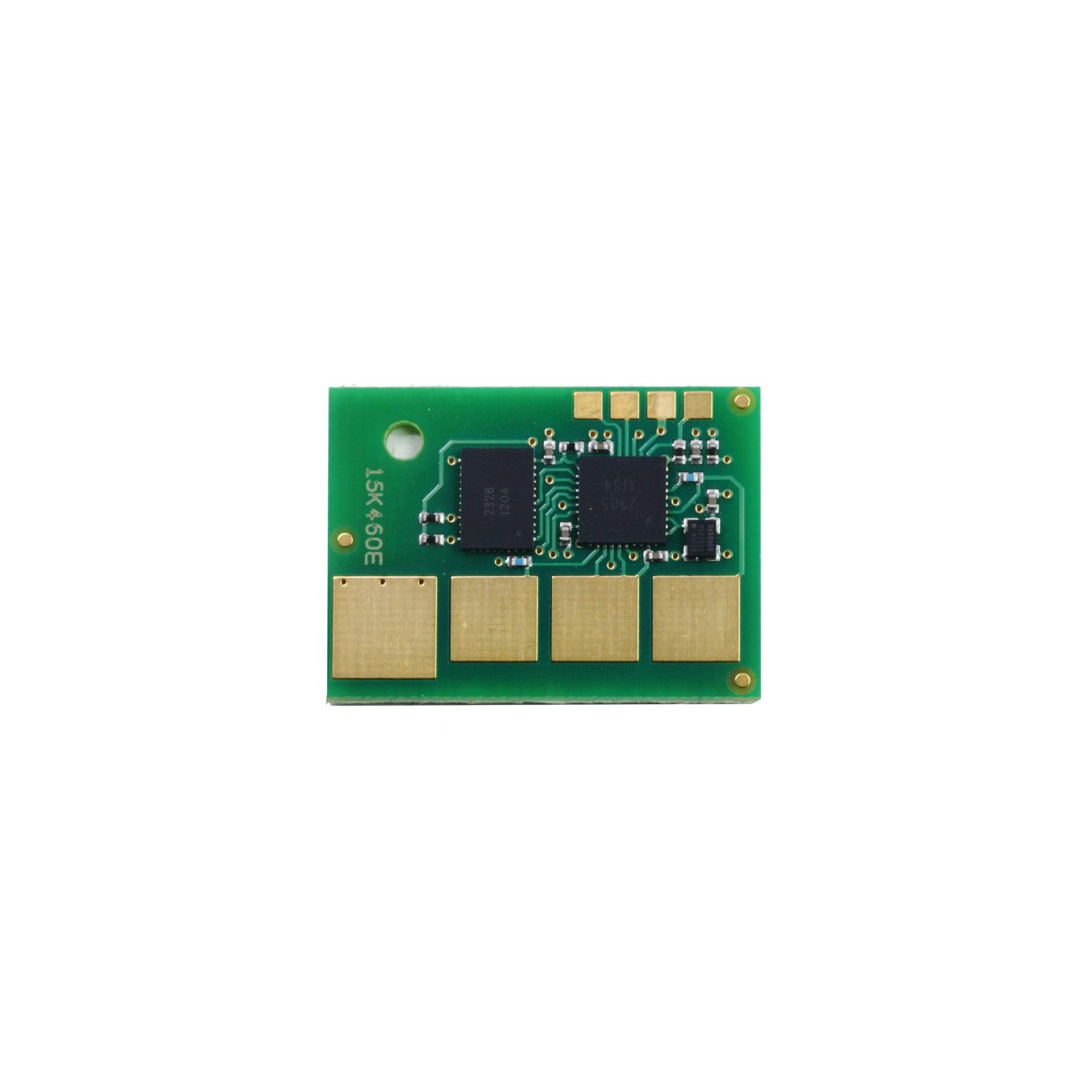Чип для картриджа LexmarkE460 (E460X11E/E460X21E) 15k Static Control (LE460CP-15KE)
