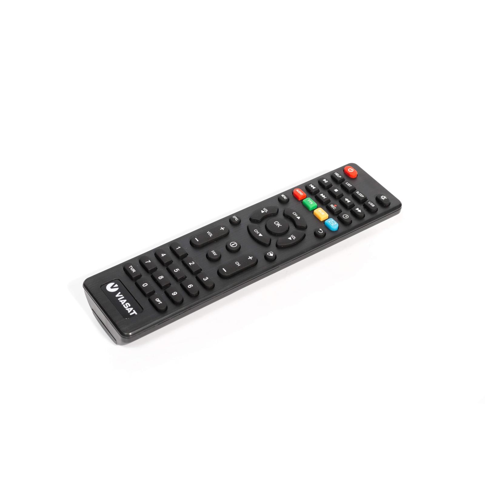 ТВ тюнер Romsat S2 TV VIASAT (S2 TV) зображення 7
