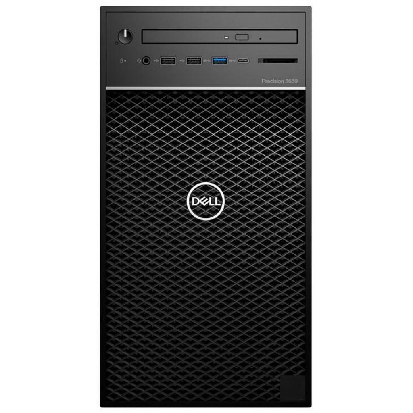 Комп'ютер Dell Precision 3630 Tower/ Xeon E-2124G (210-AOZN-DIX#1-08) зображення 2