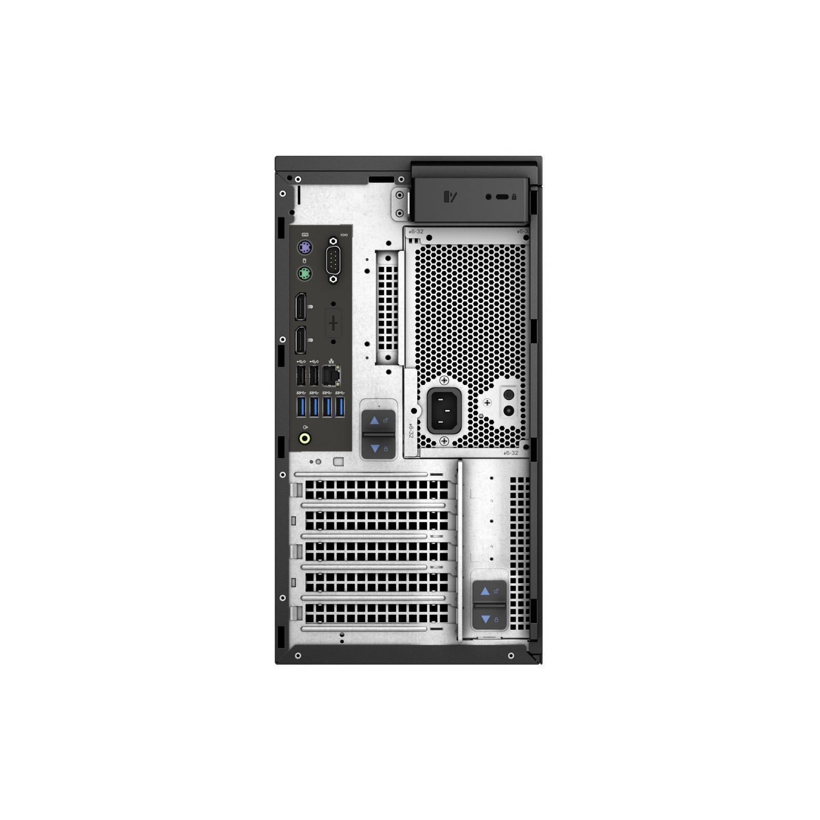 Комп'ютер Dell Precision 3630 Tower/ Xeon E-2124G (210-AOZN-DIX#1-08) зображення 4