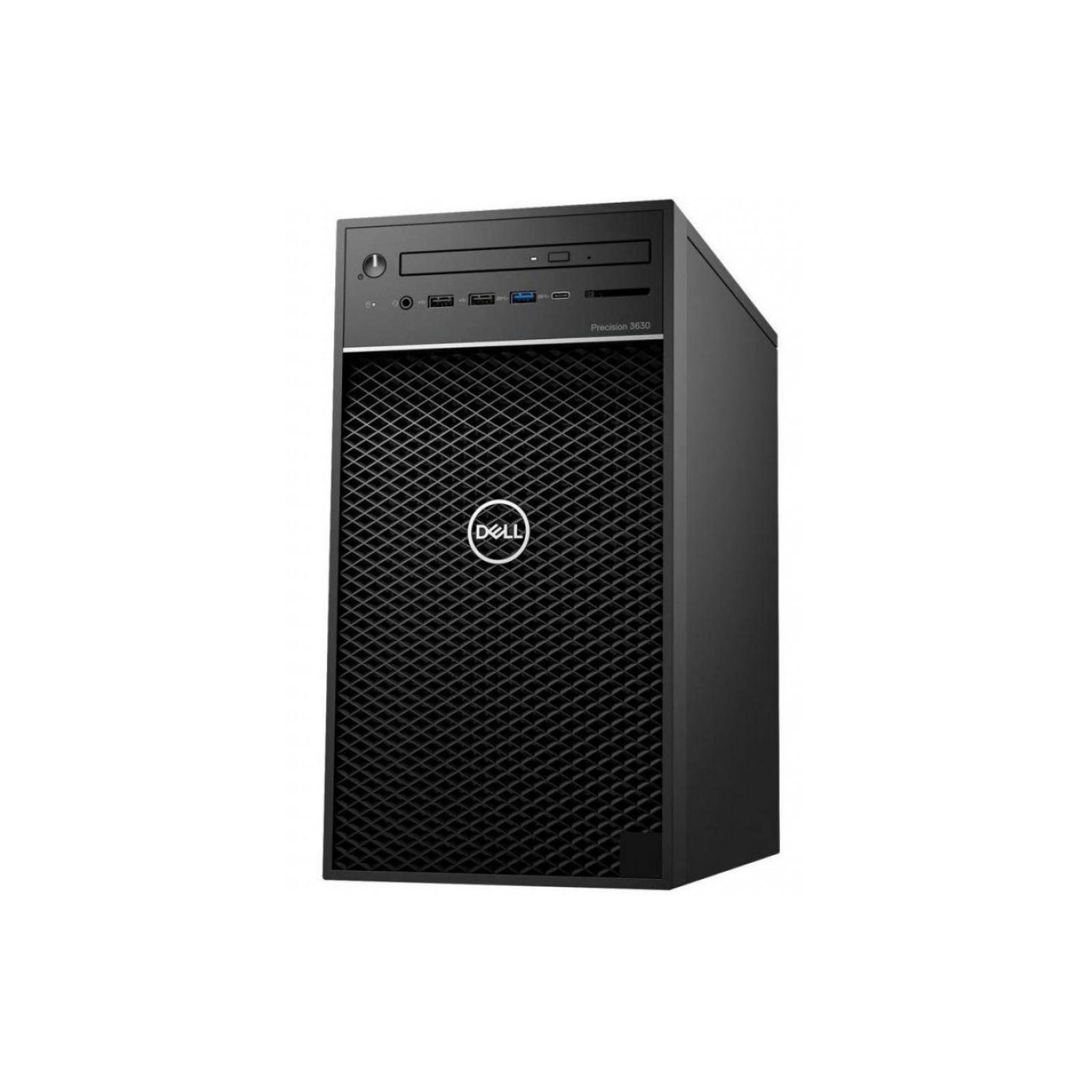Комп'ютер Dell Precision 3630 Tower/ Xeon E-2124G (210-AOZN-DIX#1-08)