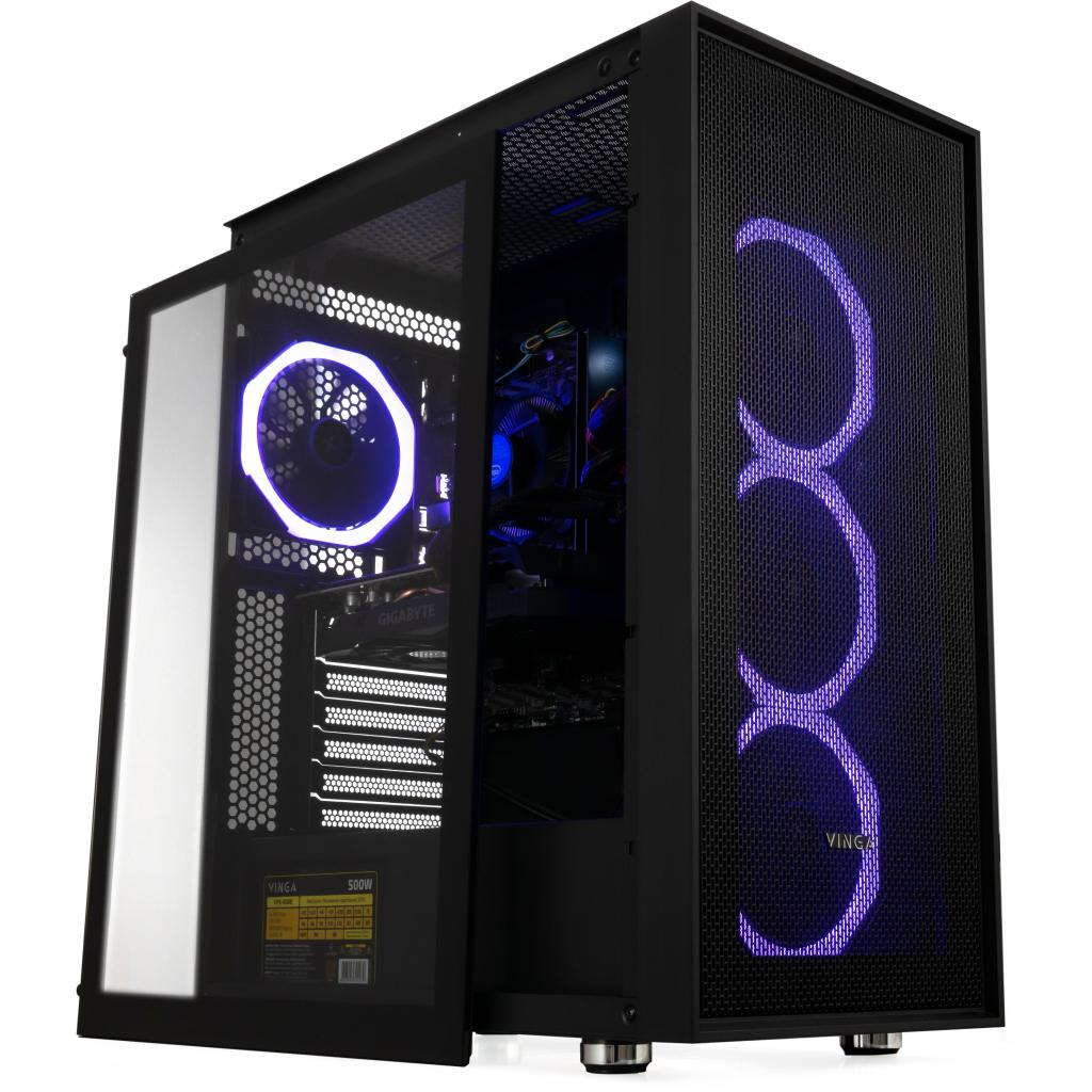 Компьютер Vinga Cheetah A4111 (R5M16R580.A4111) изображение 3