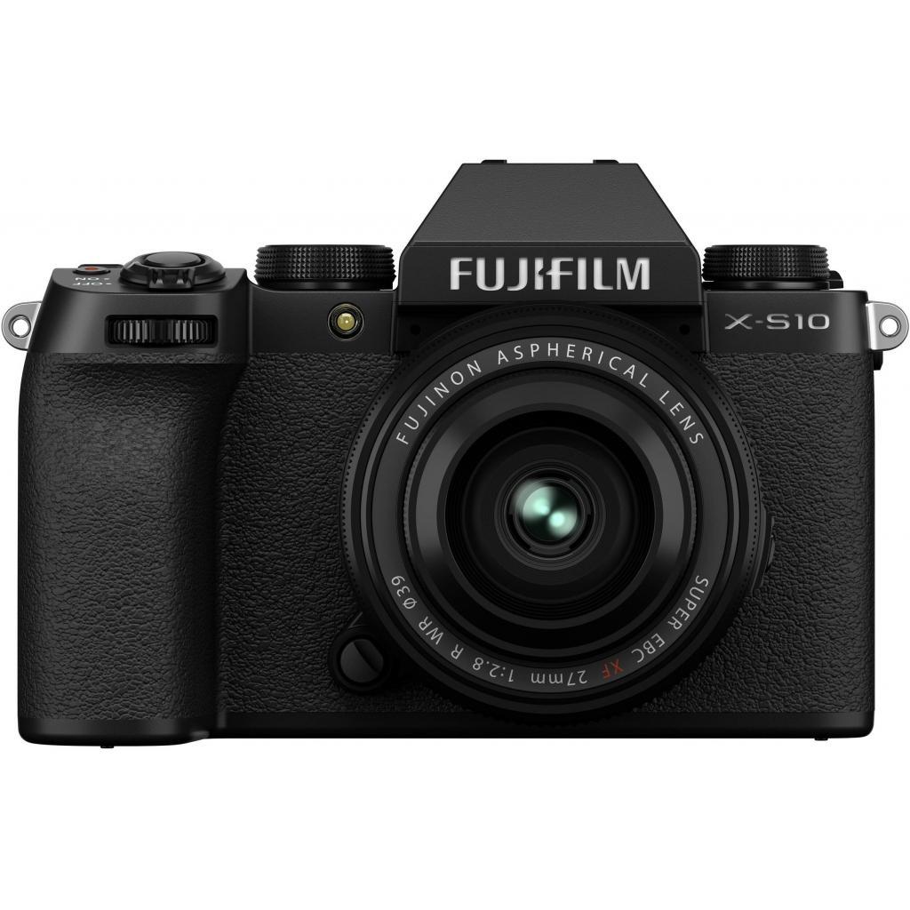 Объектив Fujifilm XF-27mm F2.8 R WR (16670170) изображение 5