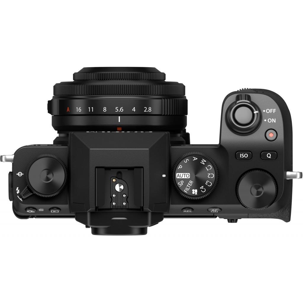 Объектив Fujifilm XF-27mm F2.8 R WR (16670170) изображение 7