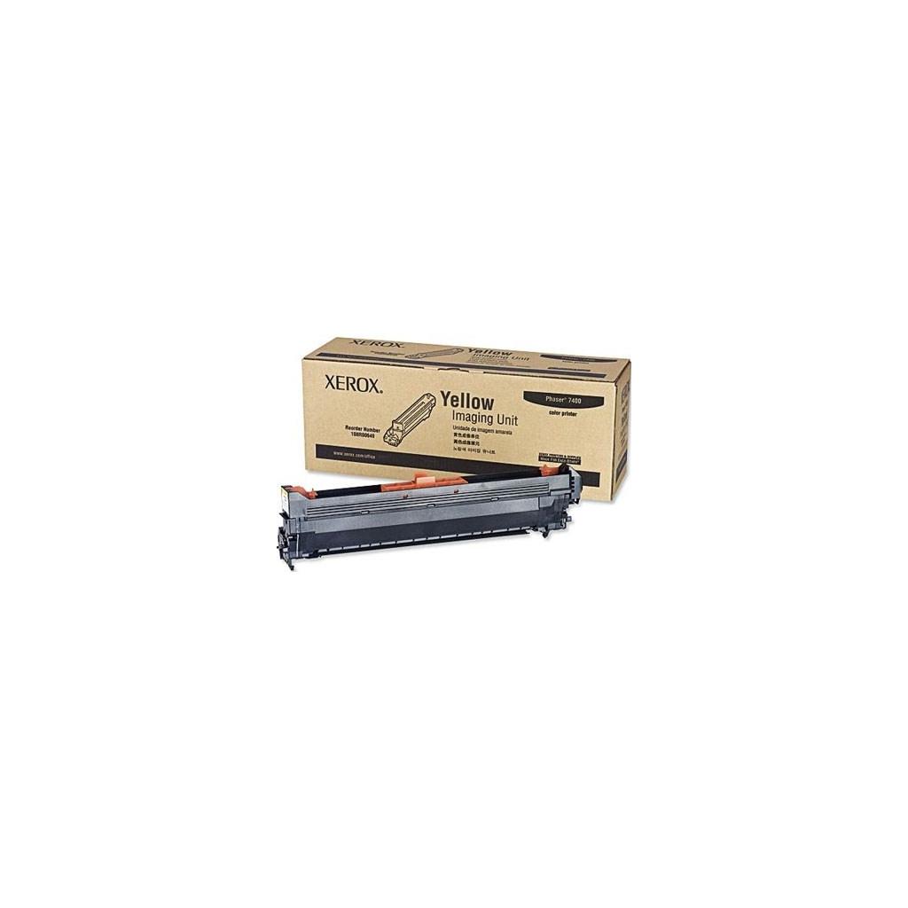 Фотобарабан XEROX Imaging Unit PH7400 Yellow (108R00649)