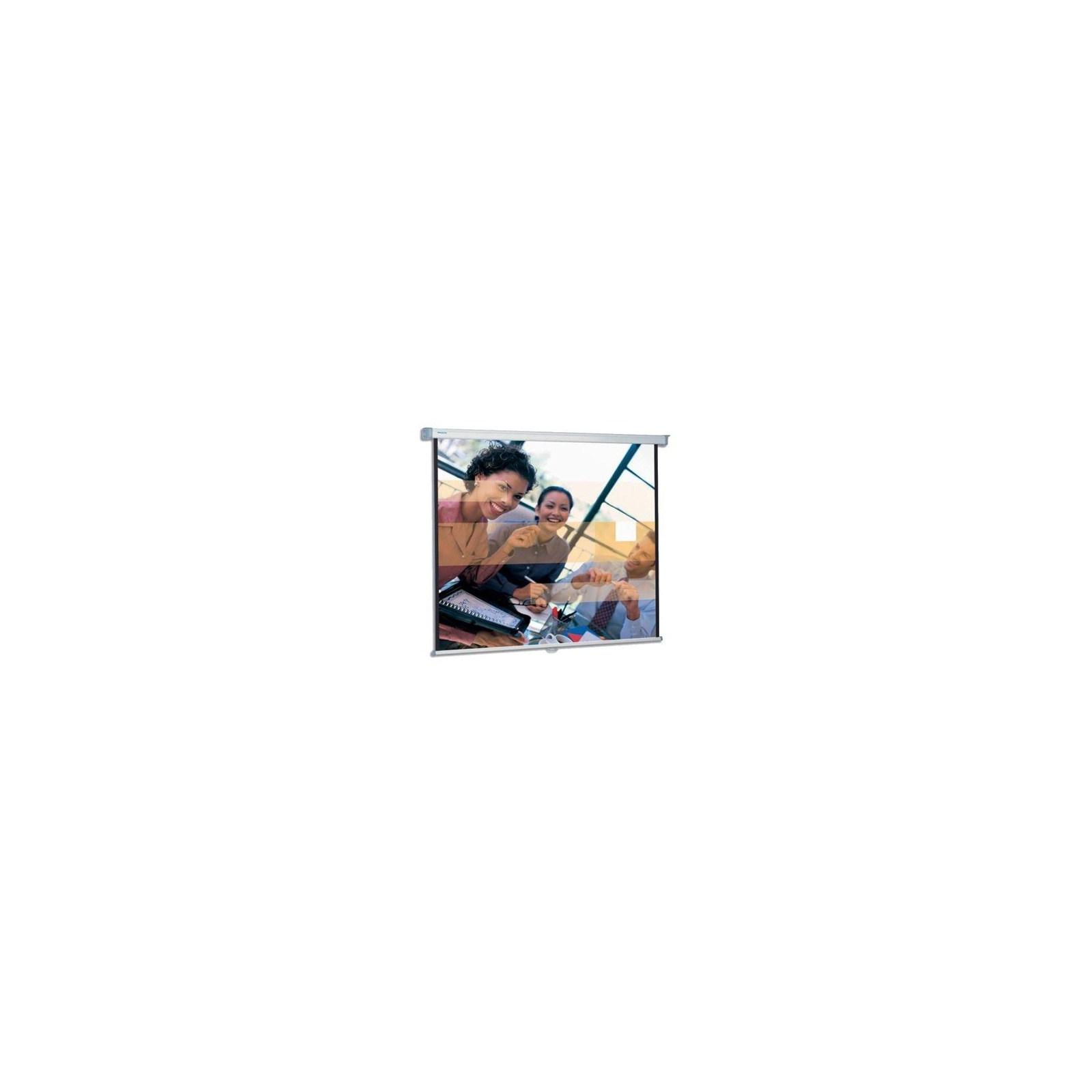 Проекционный экран SlimScreen MWS 200x200см Projecta (10200064)