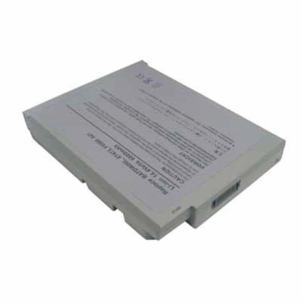 Аккумулятор для ноутбука DELL 5100 Drobak (100612)