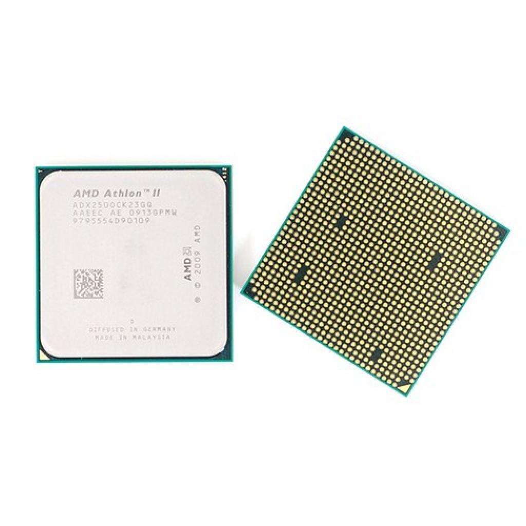 Процессор AMD Athlon ™ II X2 255 (ADX255OCK23GM)