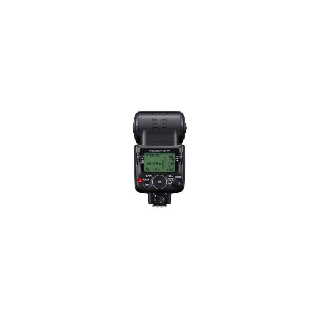 Вспышка Speedlight SB-700 Nikon (FSA03901) изображение 2
