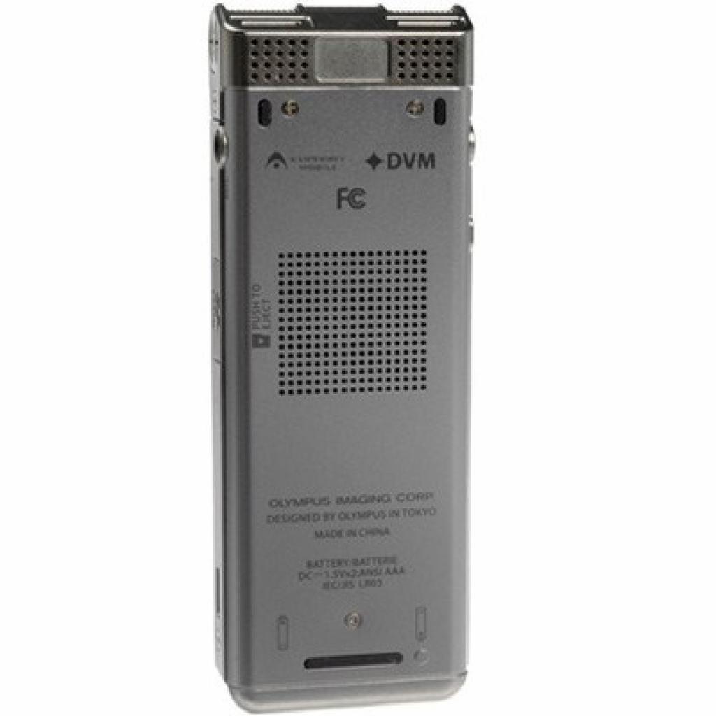 Цифровой диктофон OLYMPUS DM-650 (N2289921) изображение 2