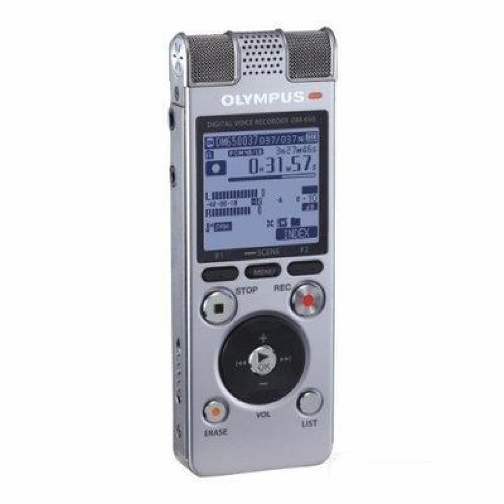 Цифровой диктофон OLYMPUS DM-650 (N2289921)