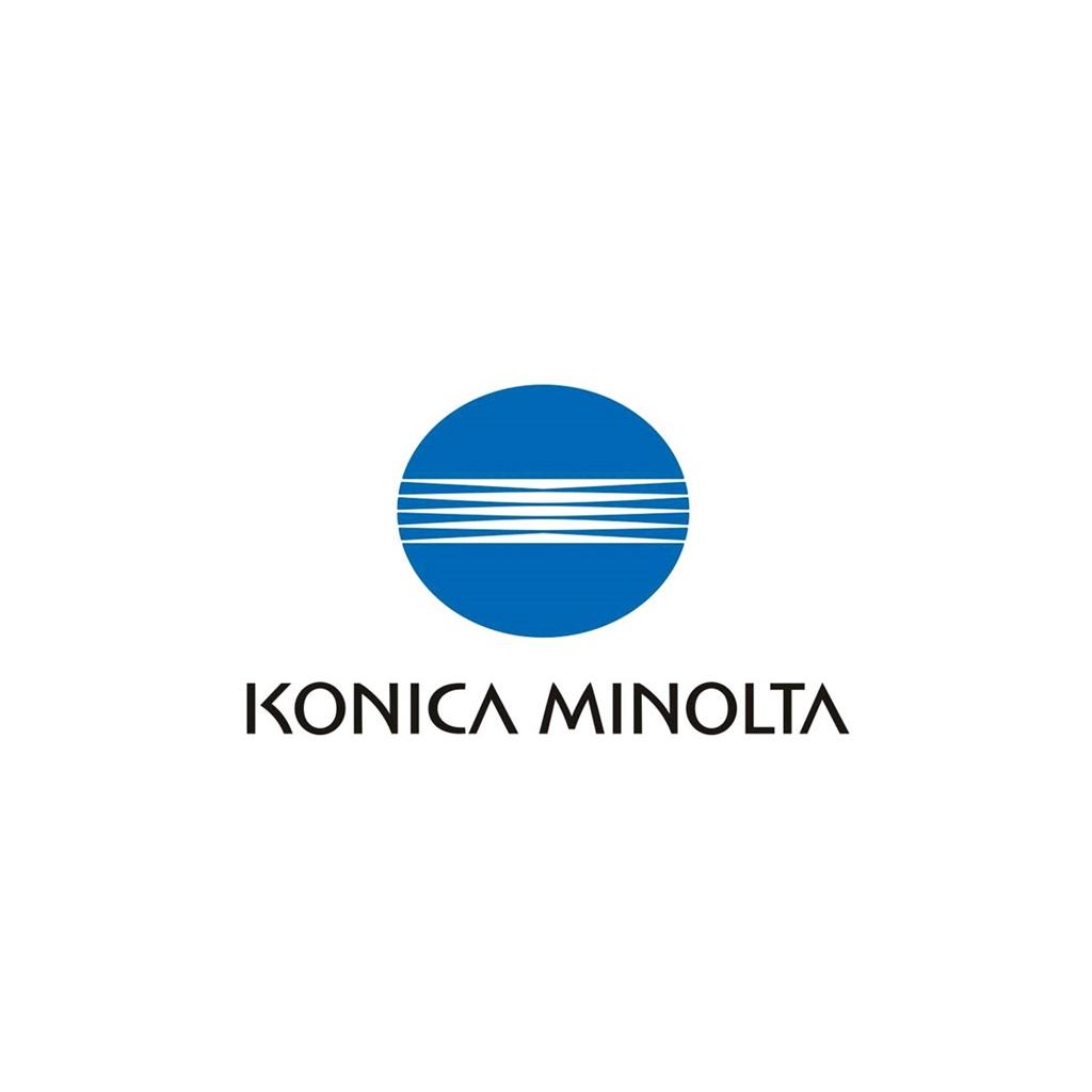 Тонер KONICA MINOLTA TN-314M Magenta (364г/OEM) Bizhub353 (A0D7351)
