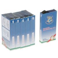 Лента к принтерам 13мм*12М Refill STD Black*5шт (л/м) WWM (R13.12HM5)