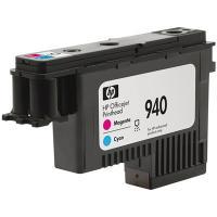 Печатающая головка HP №940 Magenta and Cyan (C4901A)