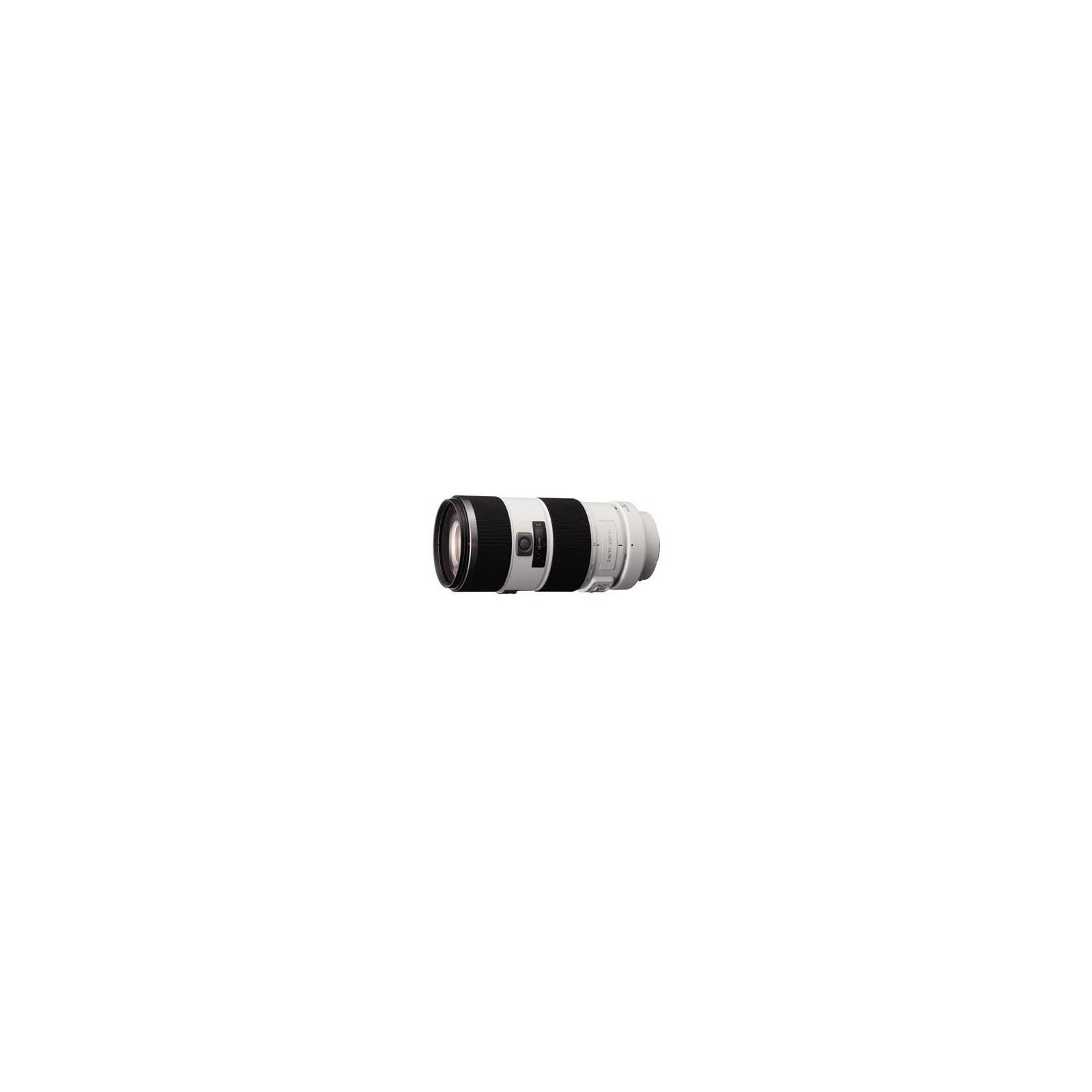 Объектив SONY 70-200mm f/2.8 G-Lens (SAL70200G.AE)