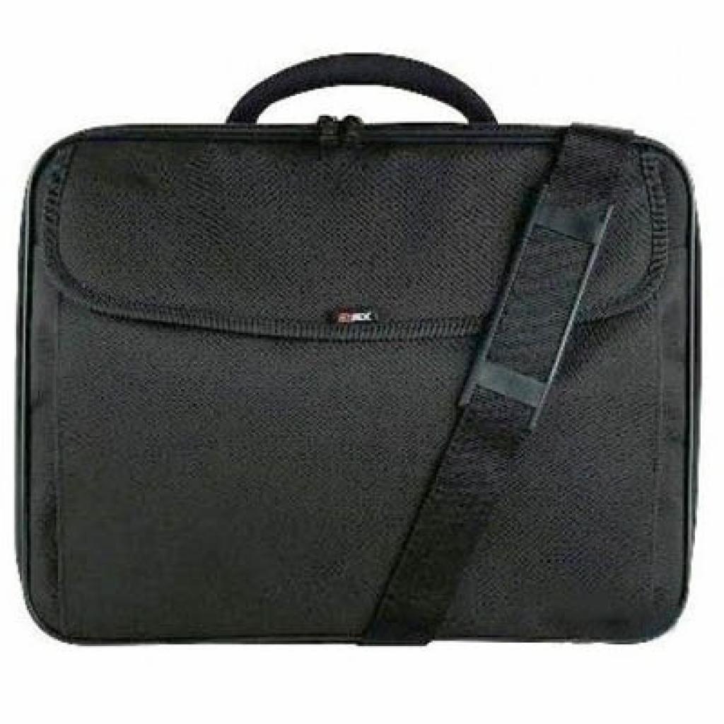 "Сумка для ноутбука Lex 16"" (LX-079P-BK)"