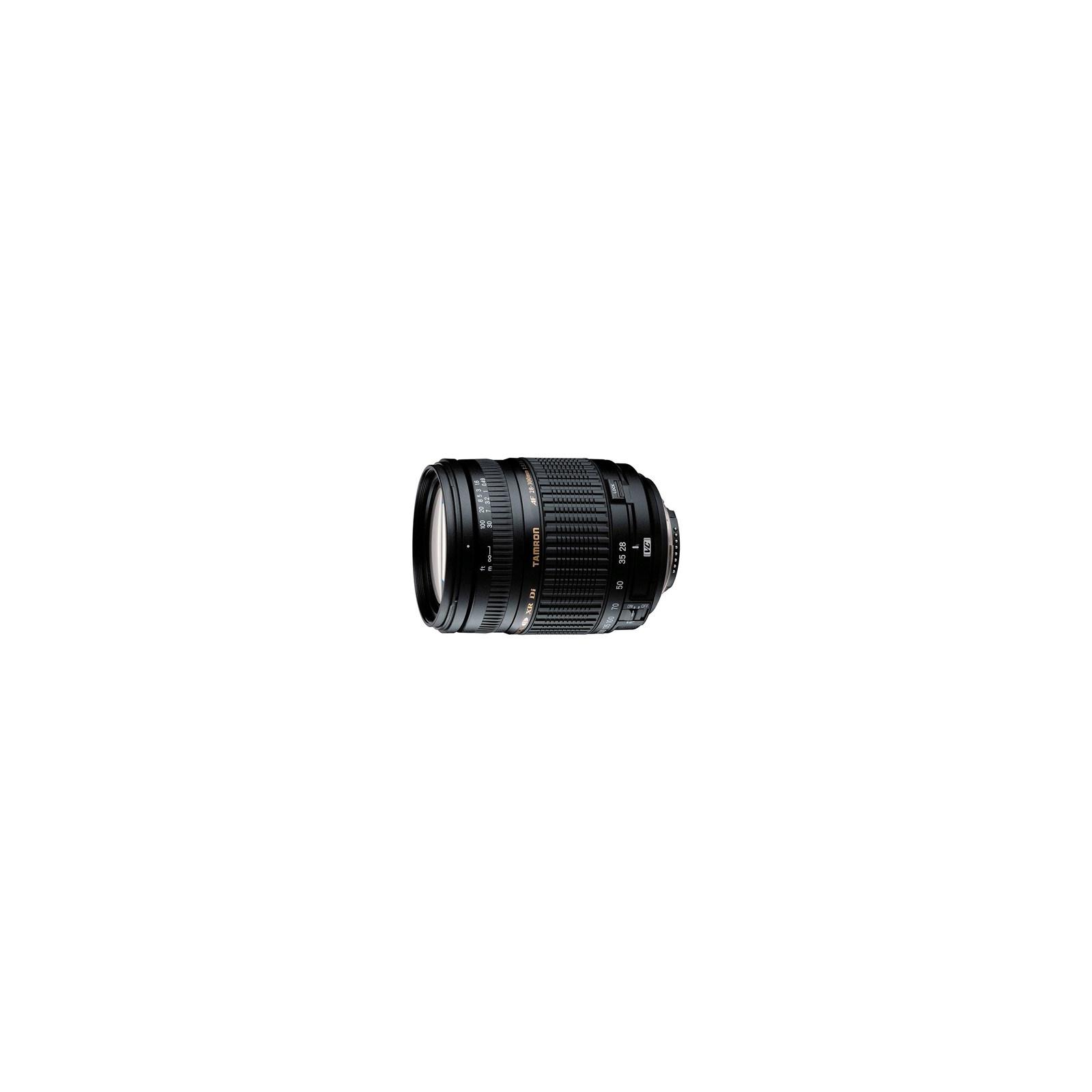 Объектив Tamron AF 28-300mm f/3.5-6.3 XR Di VC LD Asp. (IF) macro for Nikon (AF 28-300mm for Nikon)