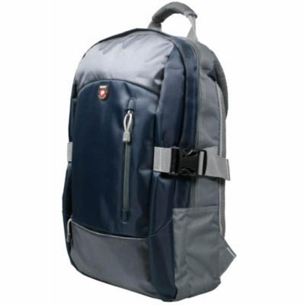 Рюкзак для ноутбука Port Designs 15,6 MONZA Backpack dark blue (110252)