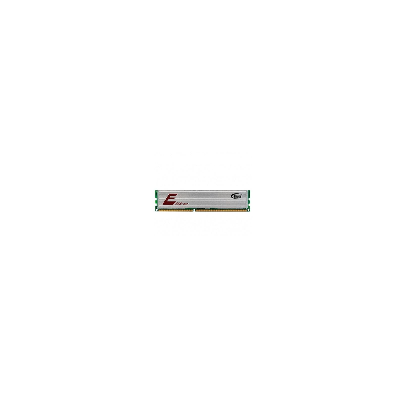 Модуль памяти для компьютера DDR3 2GB 1333 MHz Team (TED32GМ1333C9BK / TED32G1333C9BK)