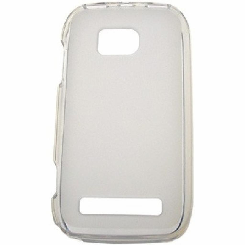 Чехол для моб. телефона Drobak для Nokia 710 Lumia /Elastic PU (216319)