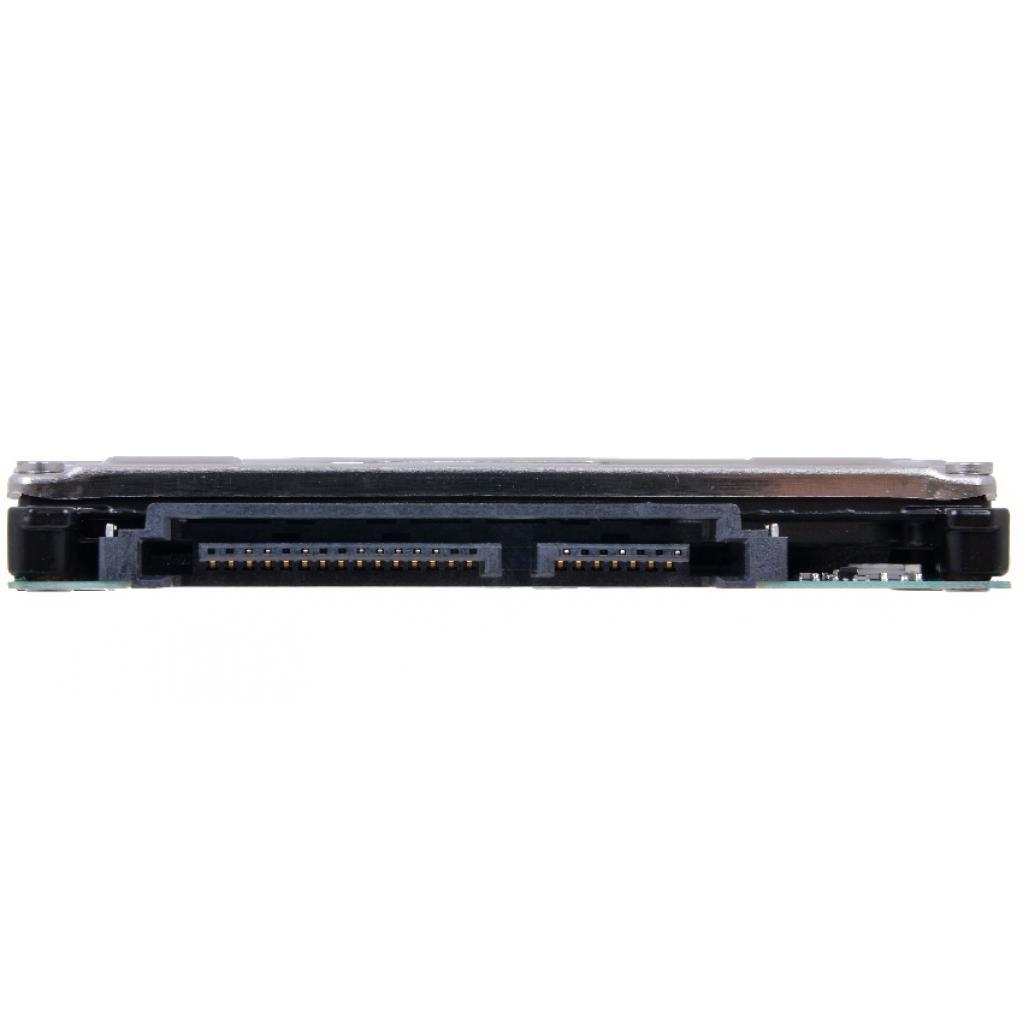 """Жесткий диск для ноутбука 2.5"""" 1TB Hitachi HGST (0J22423 / HTS721010A9E630) изображение 5"""