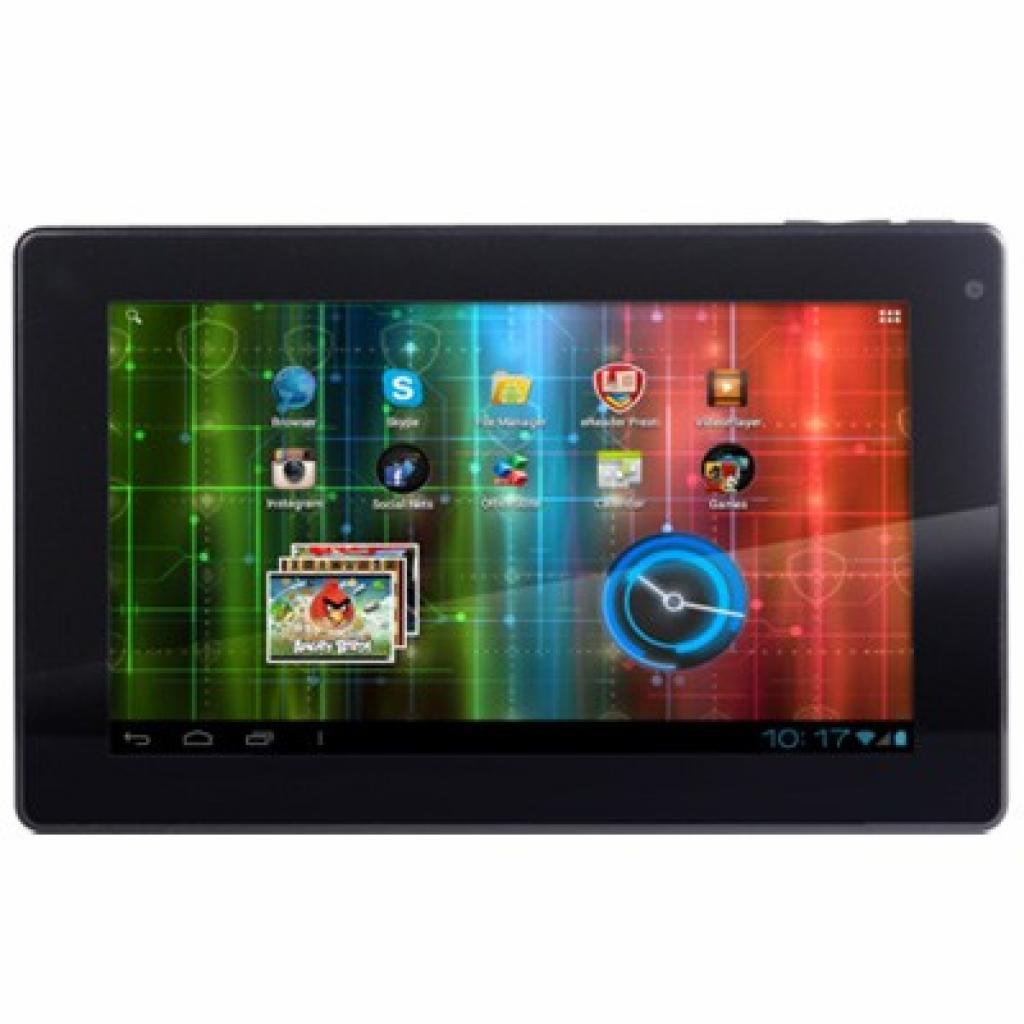 Планшет PRESTIGIO NEW MultiPad 7.0 Ultra PLUS (PMP3670B_BK)