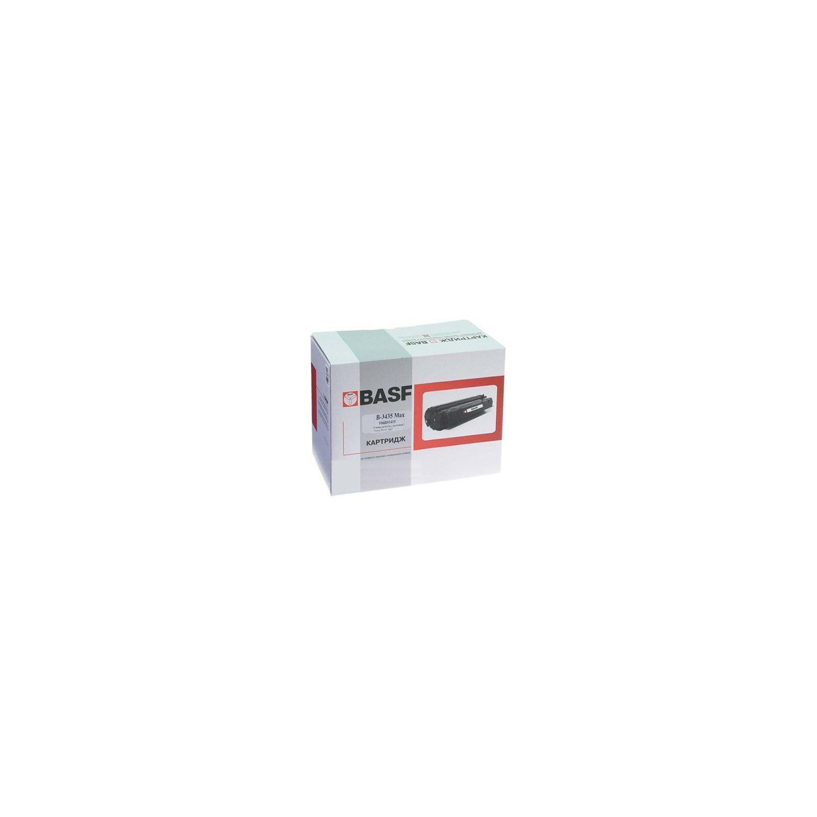 Картридж BASF для XEROX Phaser 3435 (B3435)