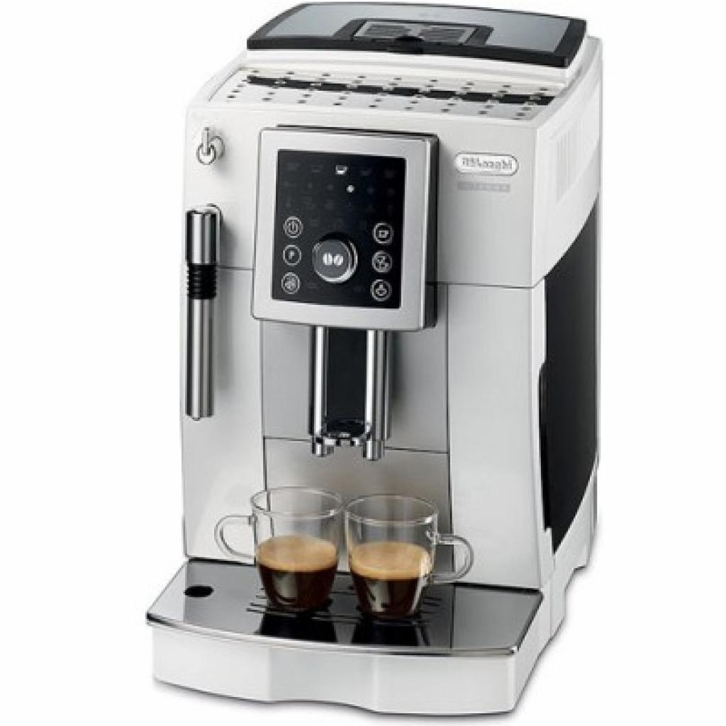 Кофеварка DeLonghi ECAM 23.210.W (ECAM23.210.W)