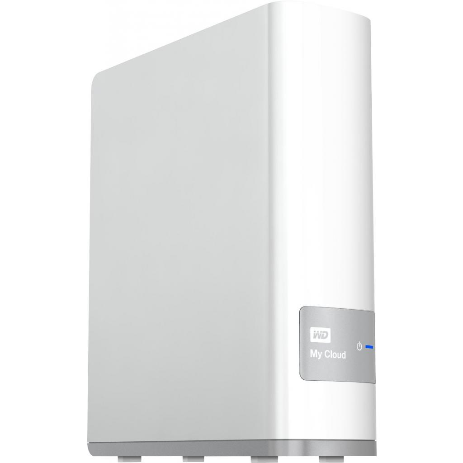 "NAS 3.5"" 2TB Western Digital (WDBCTL0020HWT-EESN) изображение 2"