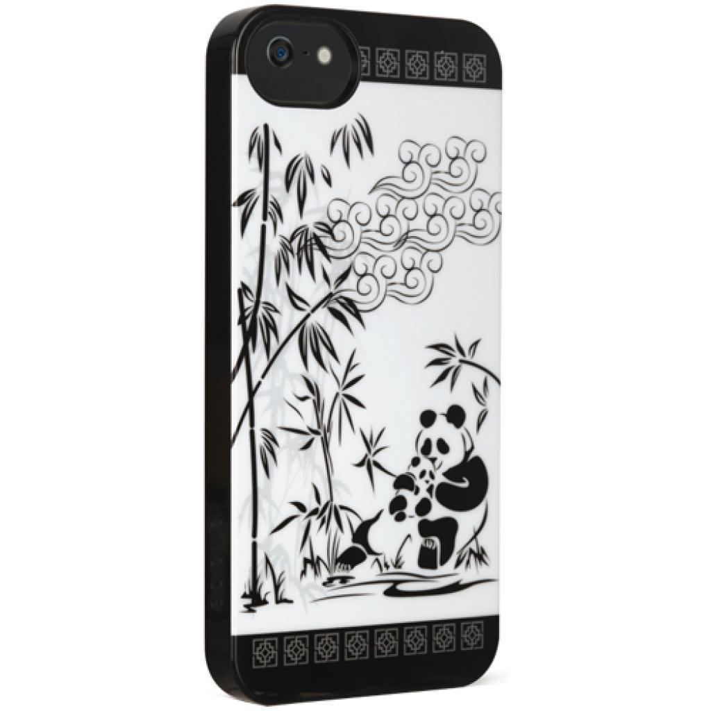 Чехол для моб. телефона ODOYO iPhone 5/5s NEW BORN WE LOVE PANADAMAMA (PH3905) изображение 2