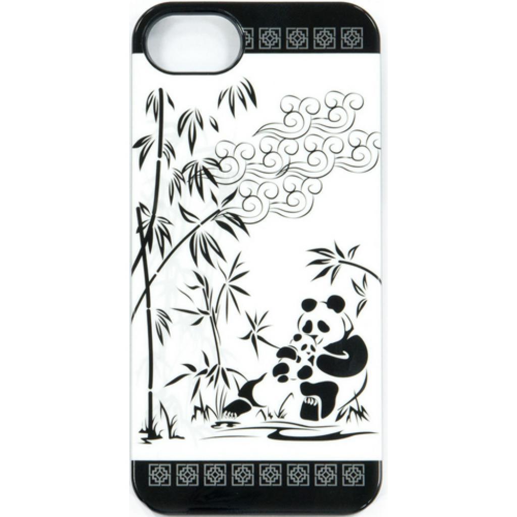 Чехол для моб. телефона ODOYO iPhone 5/5s NEW BORN WE LOVE PANADAMAMA (PH3905)