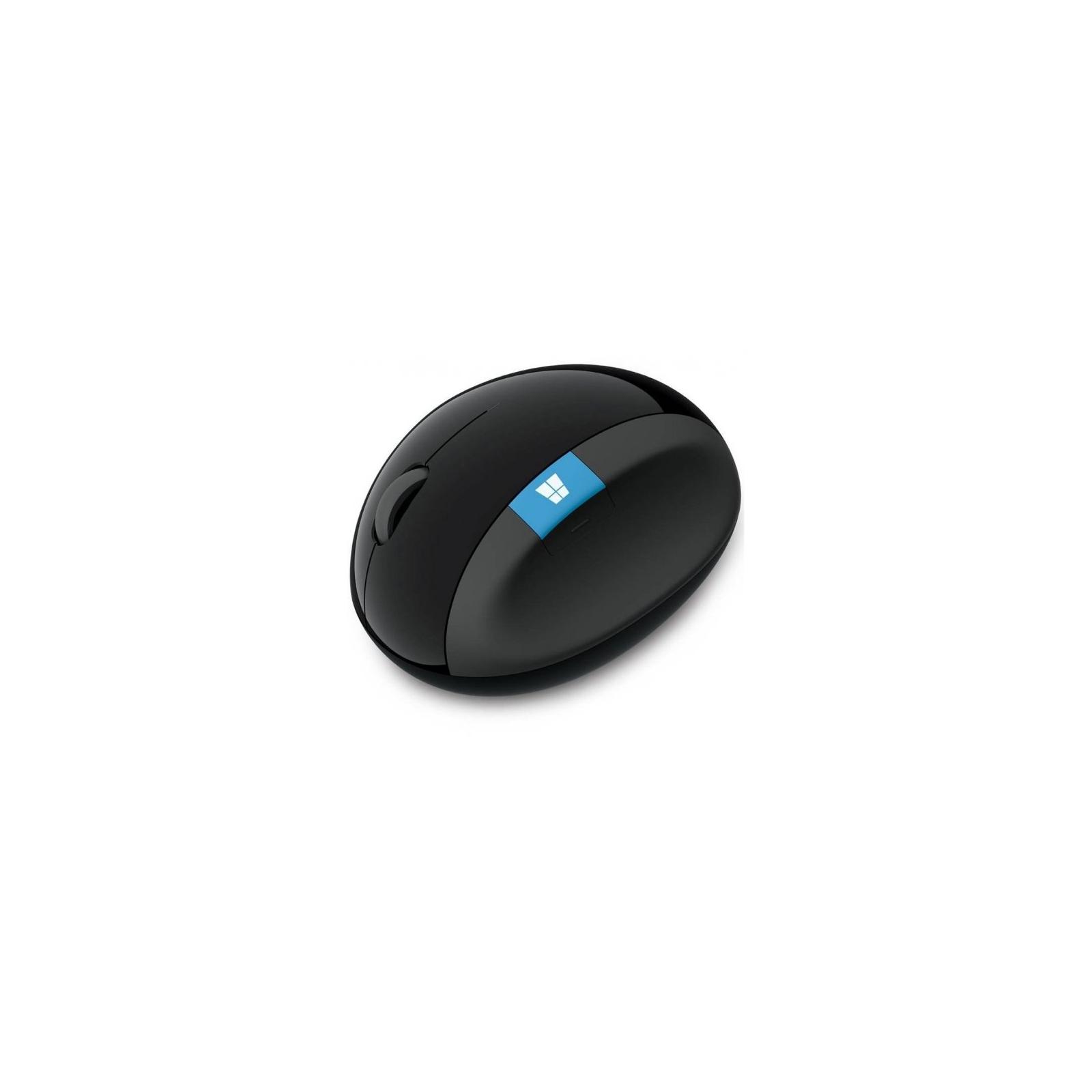 Мышка Microsoft Sculpt Ergonomic BT (L6V-00005) изображение 2