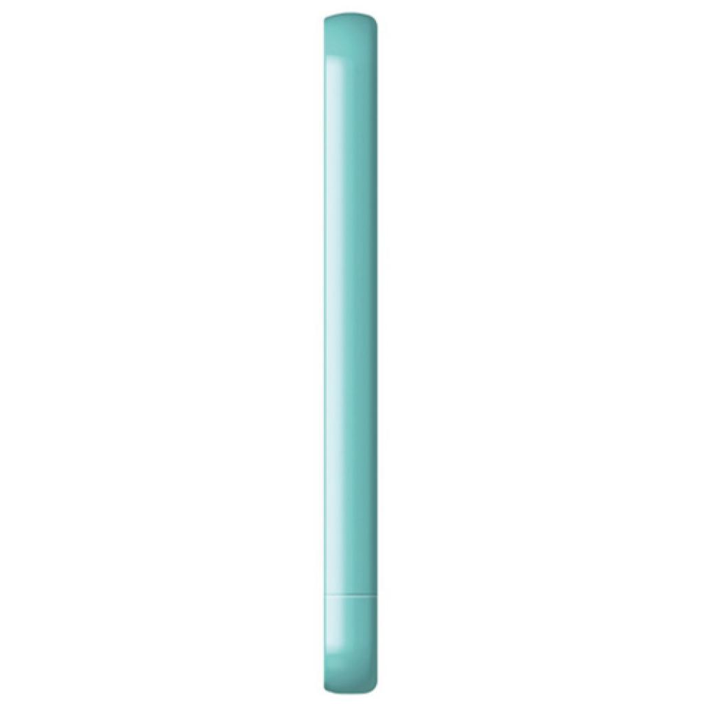 Чехол для моб. телефона ELAGO для iPhone 5 /Glide/Coral Blue (ELS5GL-UVCBL) изображение 5