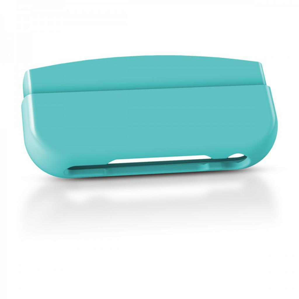Чехол для моб. телефона ELAGO для iPhone 5 /Glide/Coral Blue (ELS5GL-UVCBL) изображение 9
