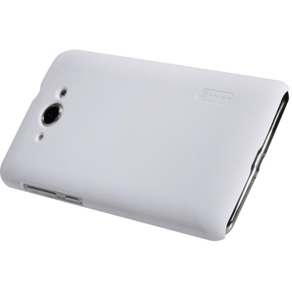 Чехол для моб. телефона NILLKIN для Lenovo S930 /Super Frosted Shield/White (6116651) изображение 2