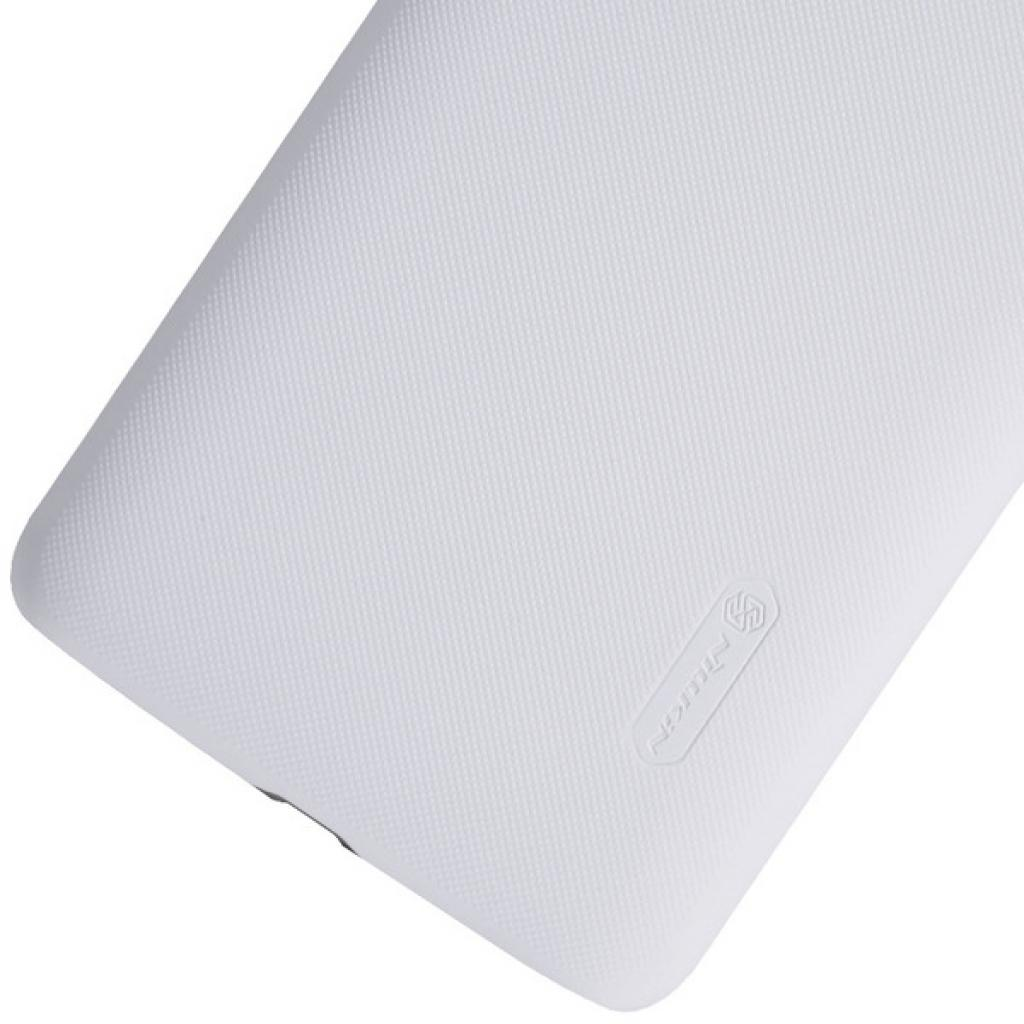 Чехол для моб. телефона NILLKIN для Lenovo S930 /Super Frosted Shield/White (6116651) изображение 4