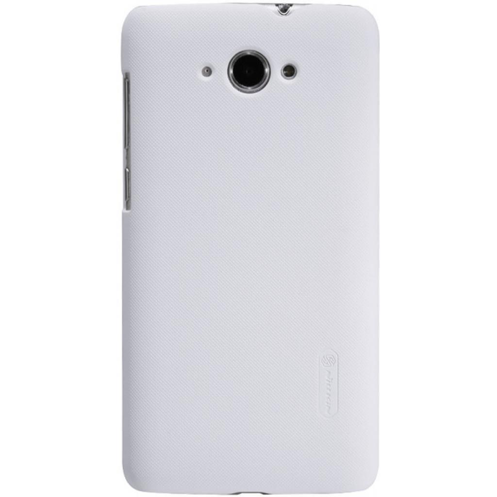 Чехол для моб. телефона NILLKIN для Lenovo S930 /Super Frosted Shield/White (6116651)