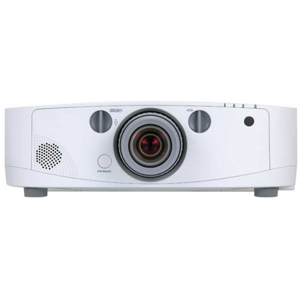Проектор NEC PA500X (60003083) изображение 2