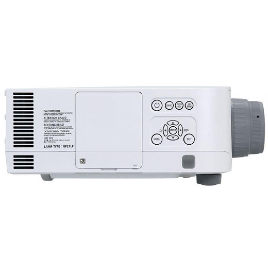 Проектор NEC PA500X (60003083) изображение 3