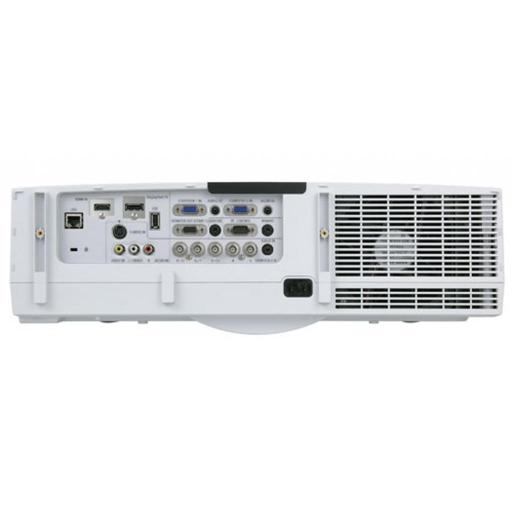 Проектор NEC PA500X (60003083) изображение 4
