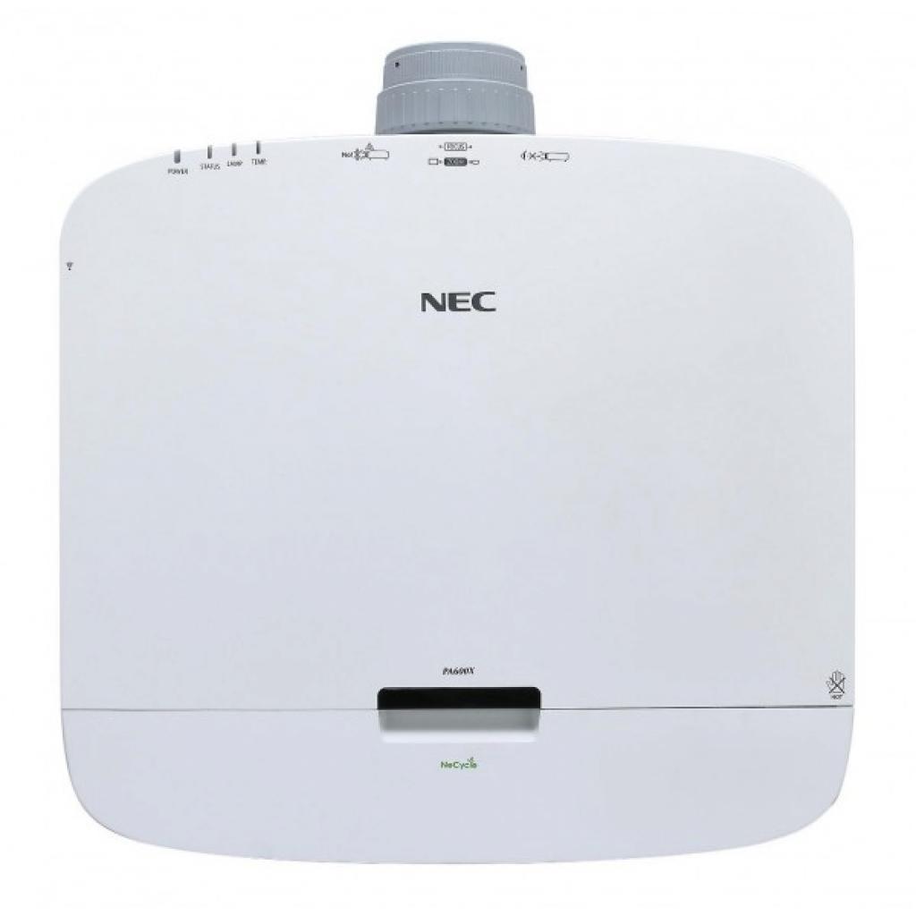 Проектор NEC PA500X (60003083) изображение 5