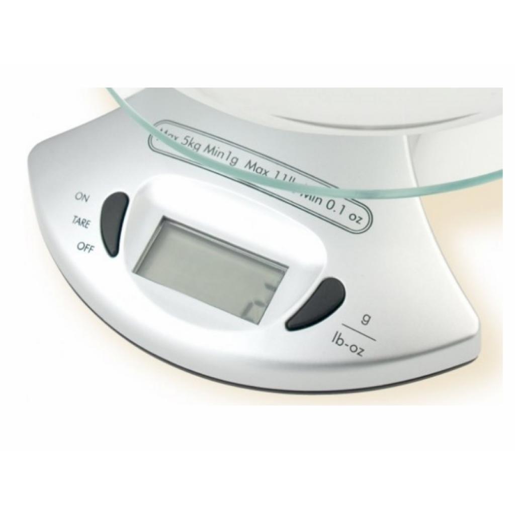 Весы кухонные Zelmer 34Z051 изображение 2