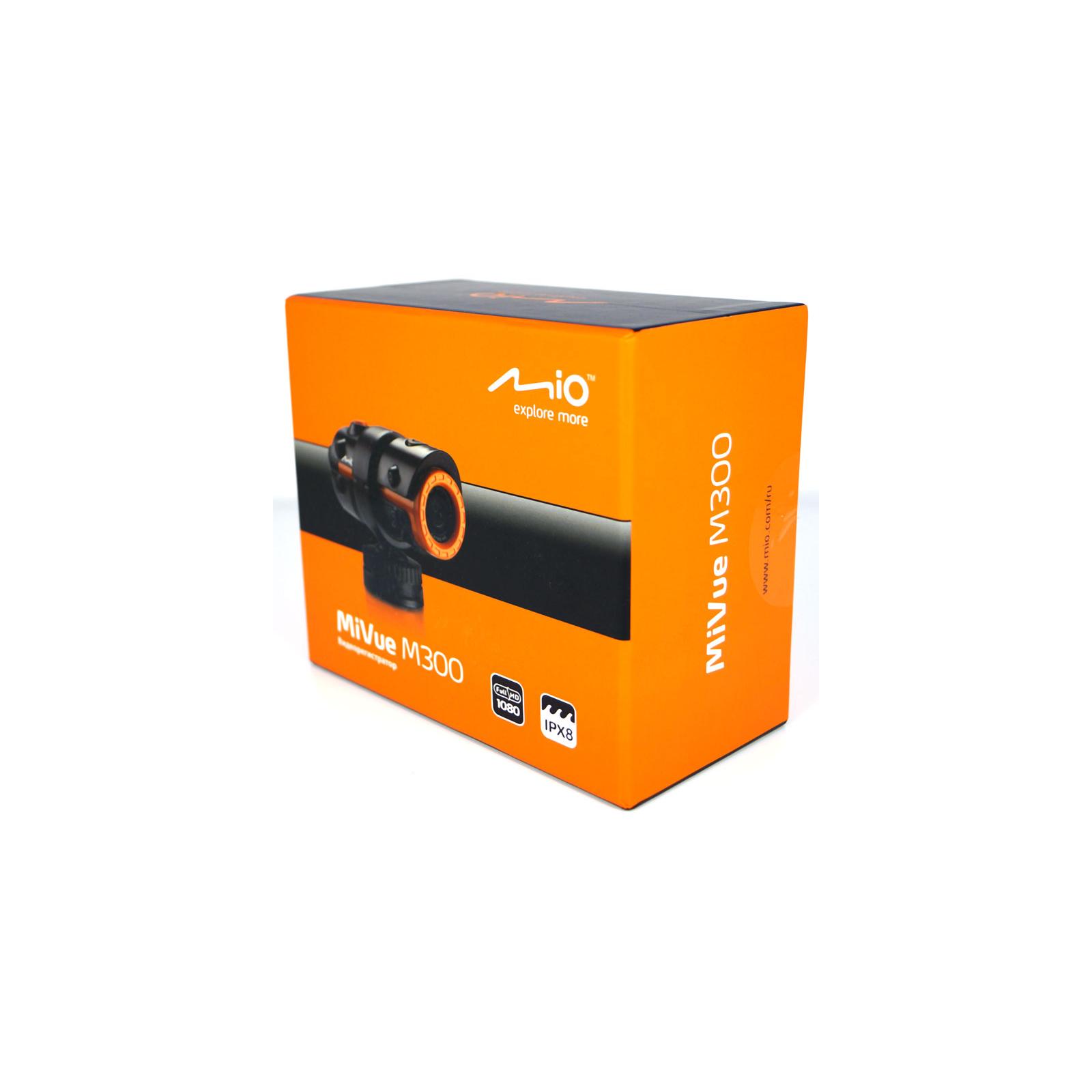 Экшн-камера MIO MiVue M300 изображение 9