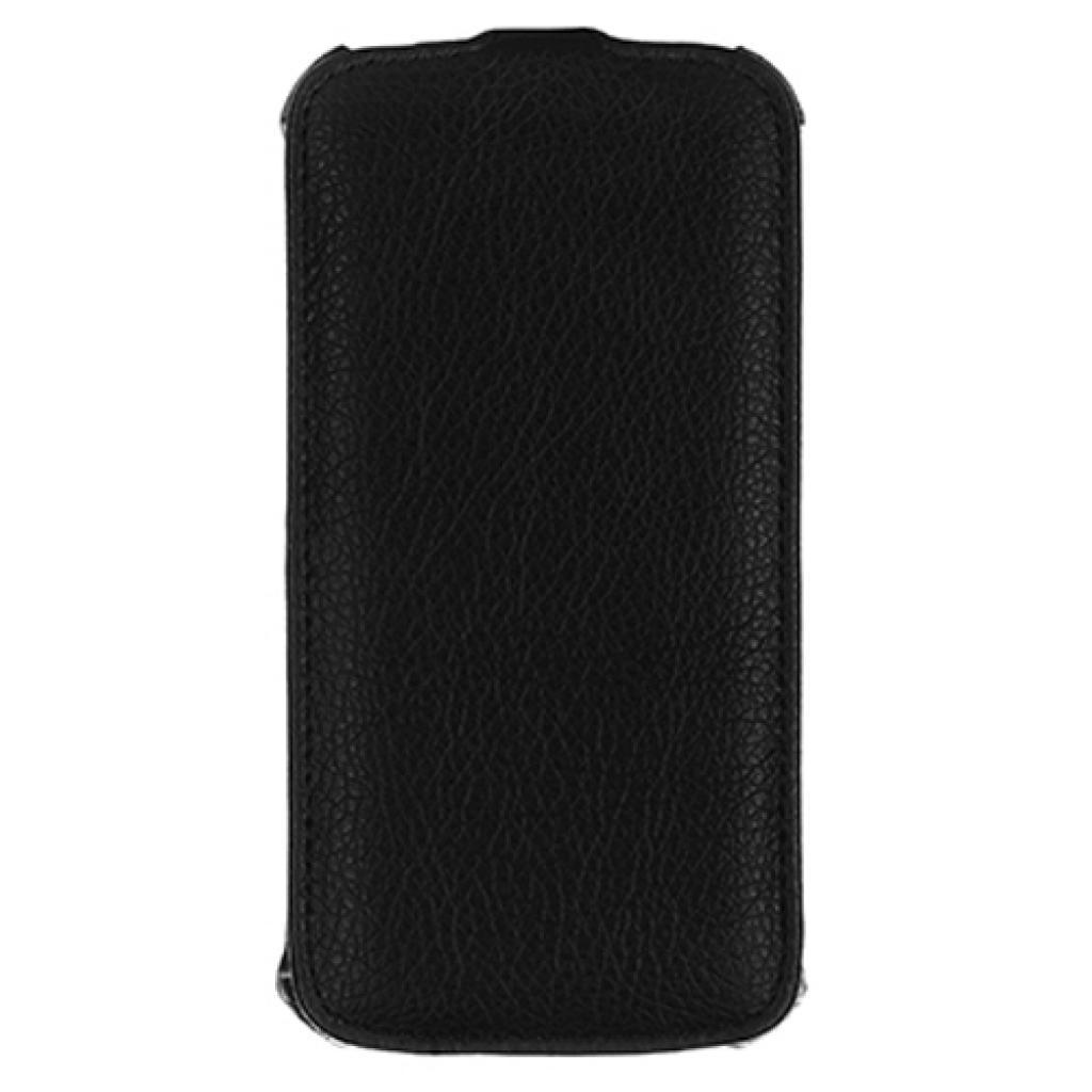 Чехол для моб. телефона для Lenovo S820 (Black) Lux-flip Vellini (211465) изображение 2