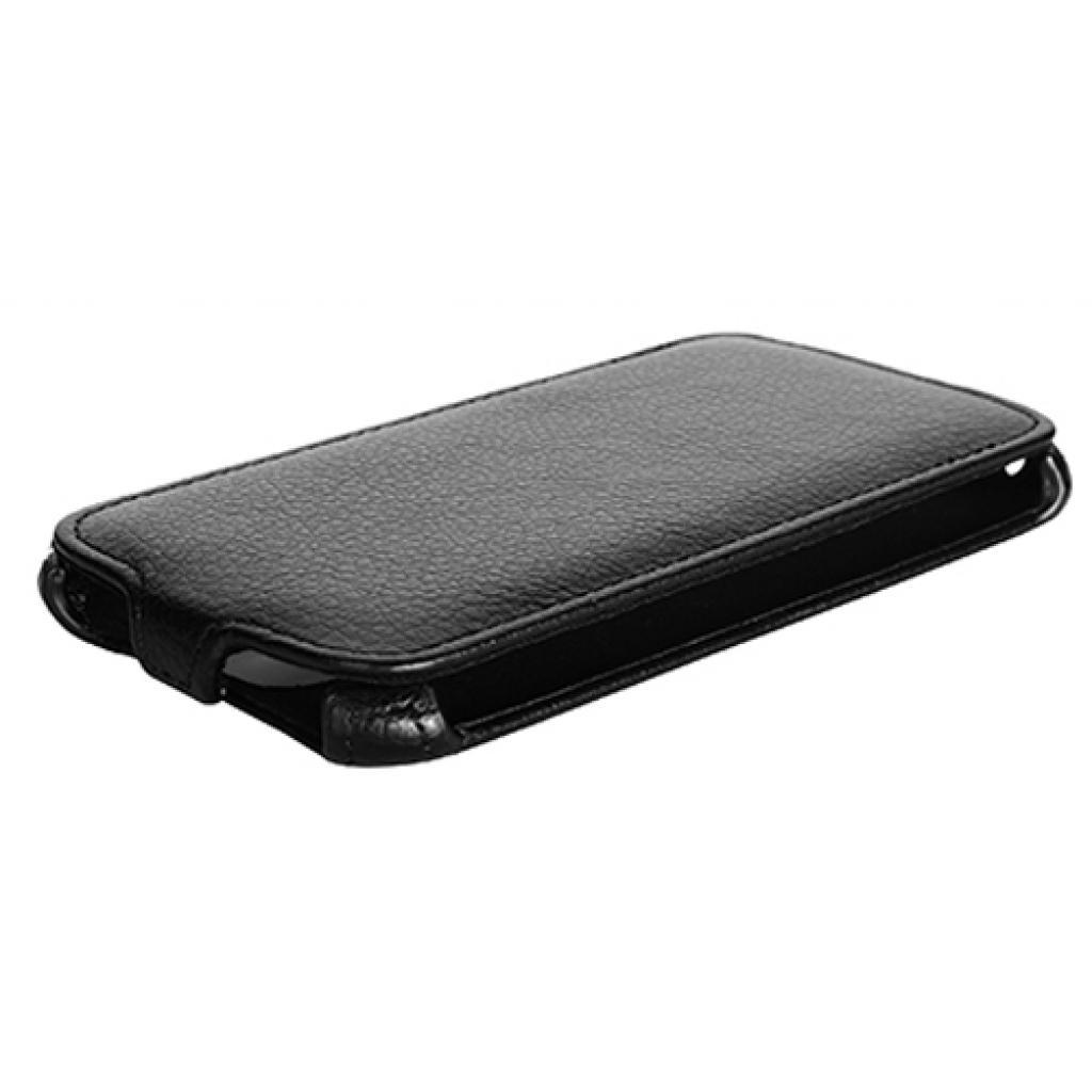 Чехол для моб. телефона для Lenovo S820 (Black) Lux-flip Vellini (211465) изображение 4