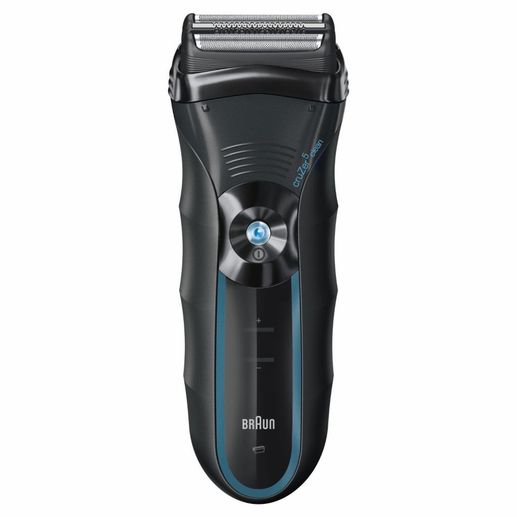Электробритва BRAUN CruZer 5 Clean Shave