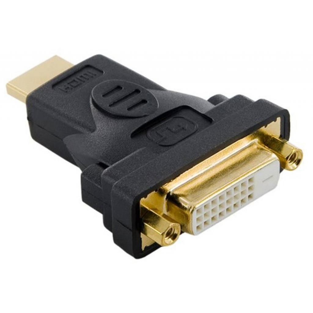Переходник HDMI M to DVI F 24+1pin Atcom (9155)