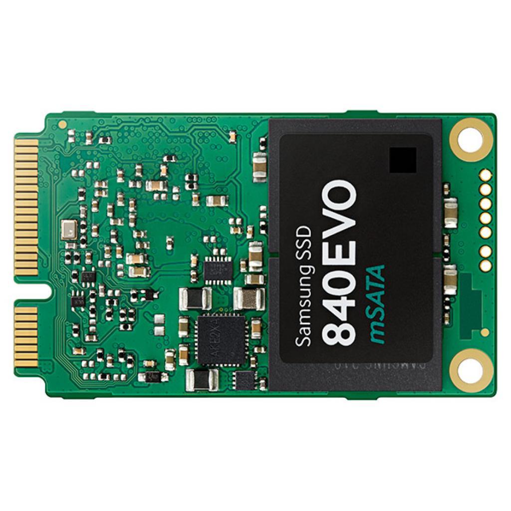Накопитель SSD mSATA 500GB Samsung (MZ-MTE500BW)