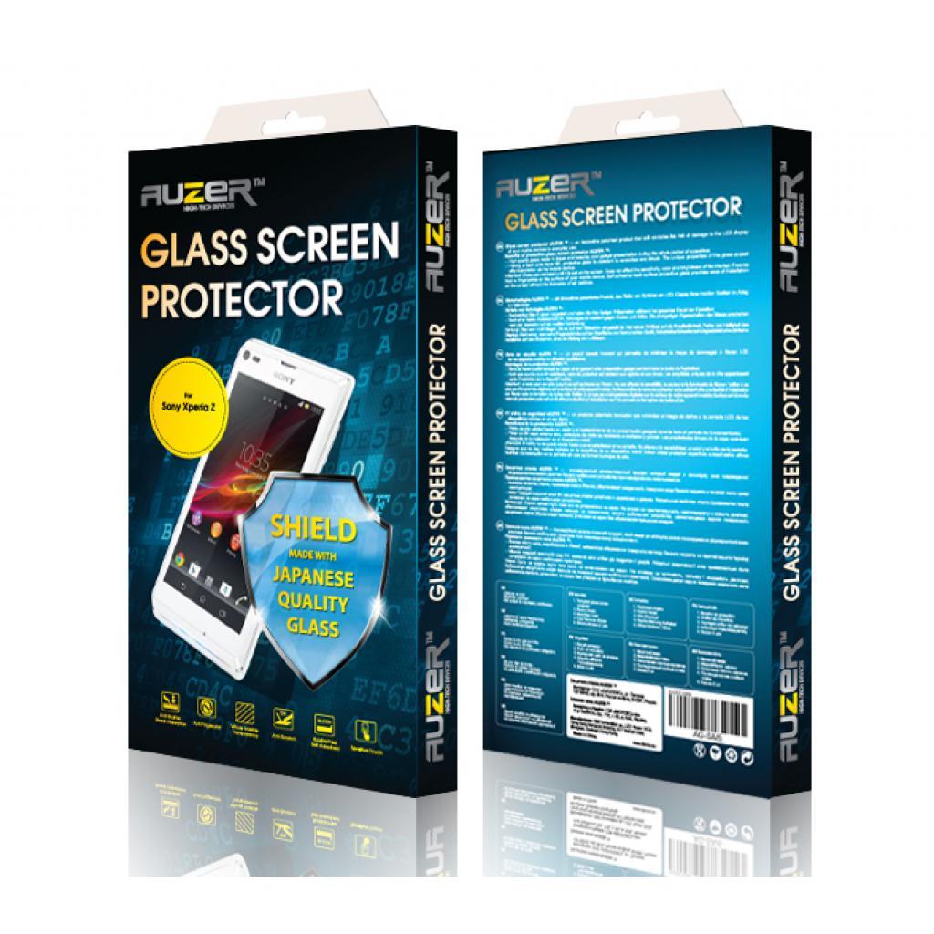 Стекло защитное AUZER до Sony Xperia Z (AG-SSXZ)